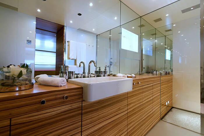 Mabrouk VIP Bathroom