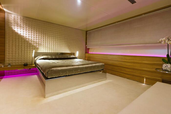Mabrouk VIP Cabin