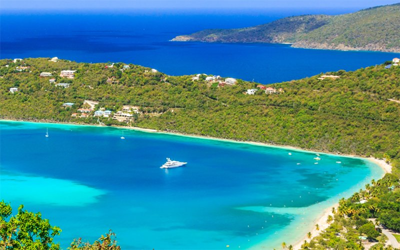 St Thomas Best Beaches