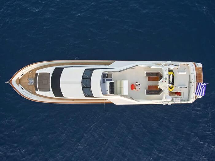 Martina Aerial View