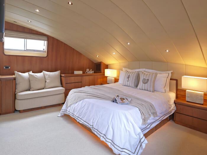 Martina Double Cabin