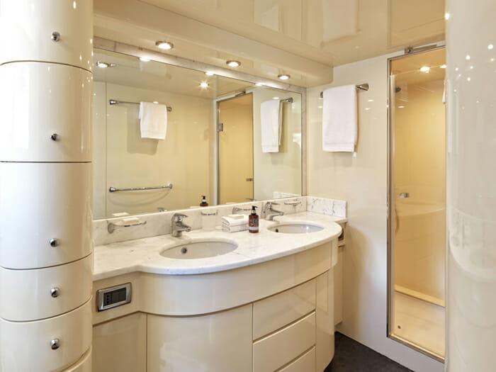 Martina Master Bathroom