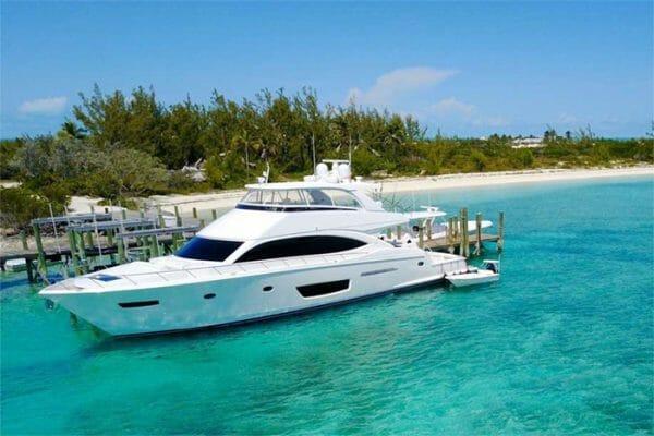 Marybelle Yacht