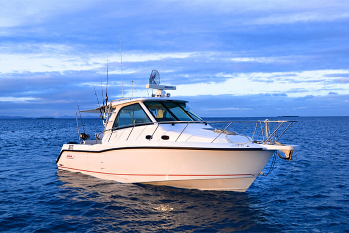Masteka Boston Whaler