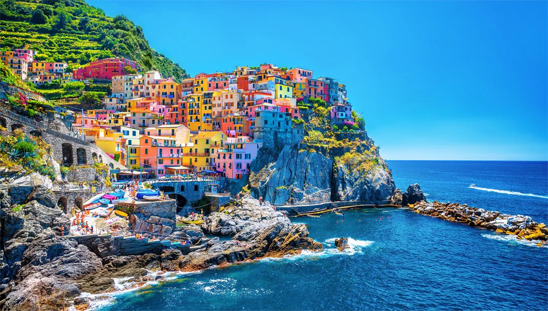 Mediterranean main image