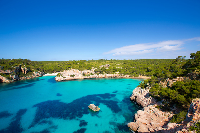 Menorca yacht charters