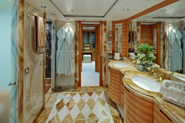 Mia Rama Master Bathroom