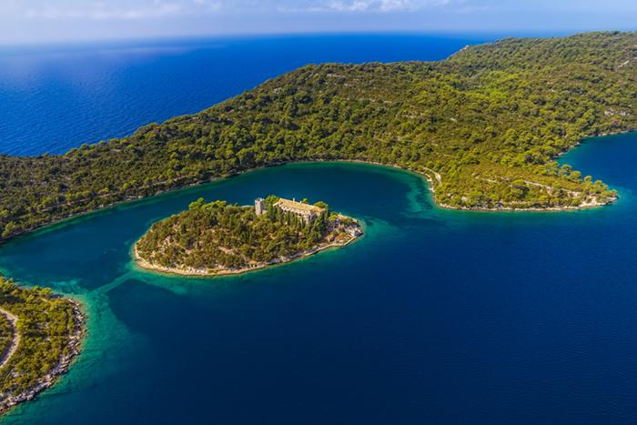Mljet Croatia