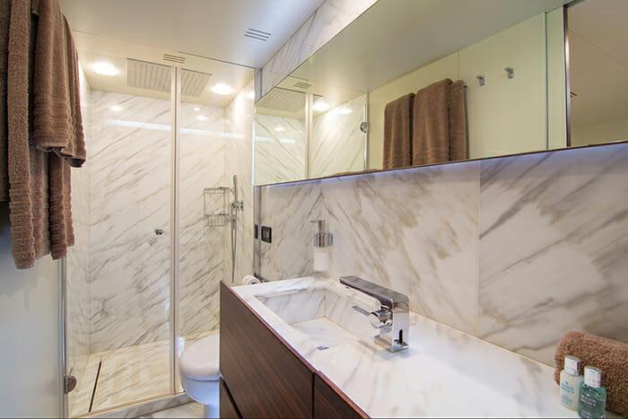 Nashira Master Bathroom
