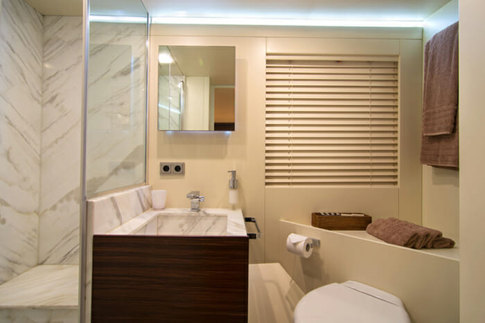 Nashira VIP Bathroom