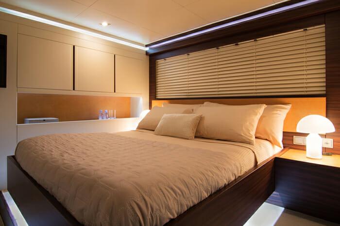 Nashira VIP Cabin