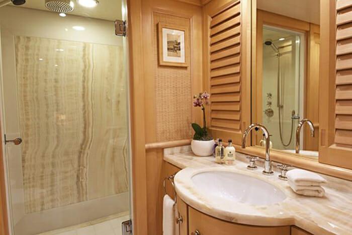 Nita K II Guest Bathroom