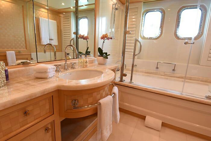 Nita K II VIP Bathroom