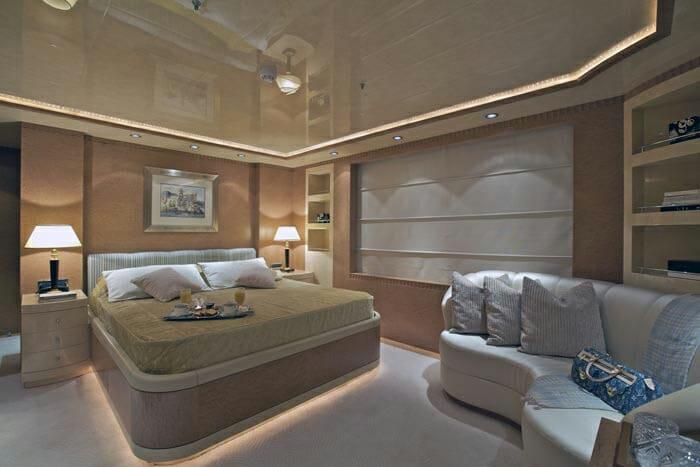 O'Neiro Guest Cabin 1