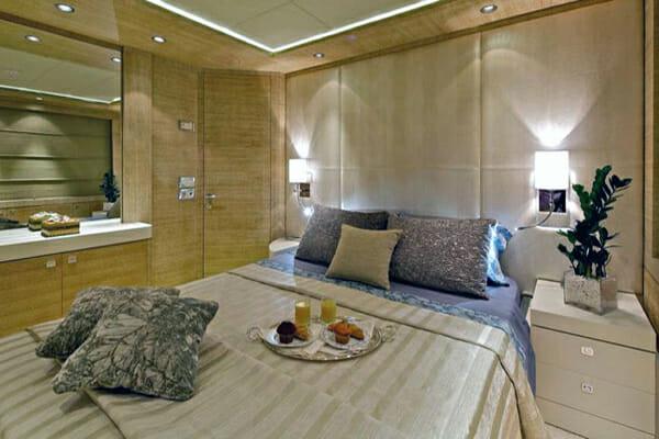 O'Pati Double Cabin