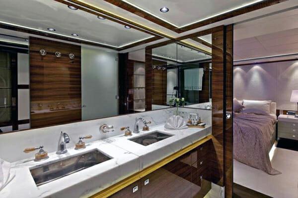 O'Pati Master Bathroom