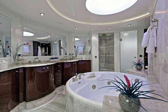 O'Rion Master Bathroom
