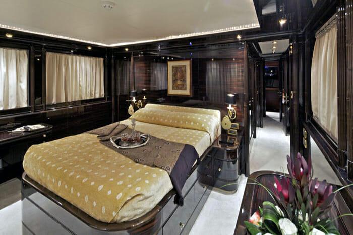 O'Rion VIP Cabin