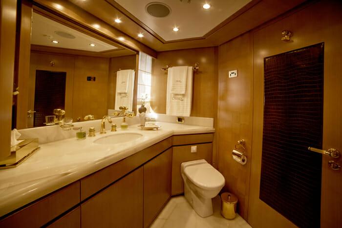 Oasis Master Bathroom