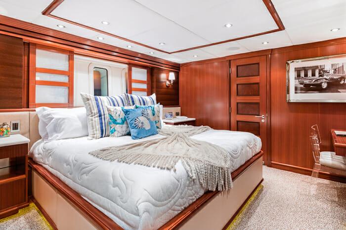 Ocean Club Guest Cabin 1