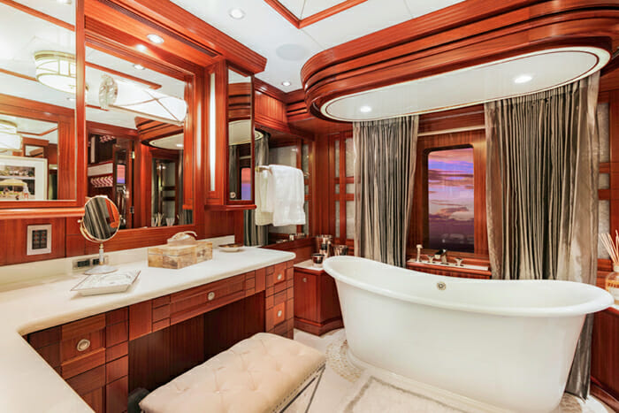 Ocean Club Master Bathroom