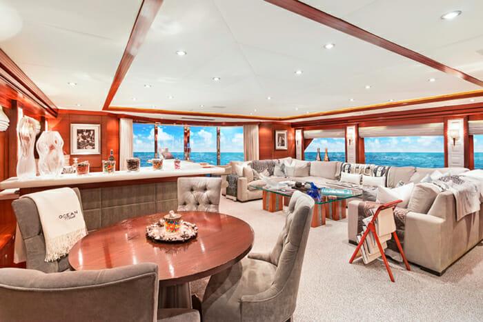 Ocean Club Skylounge