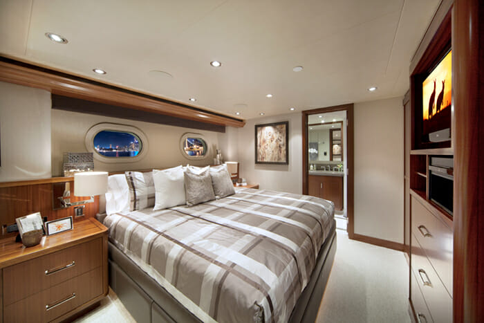 Pipe Dream VIP Stateroom 2