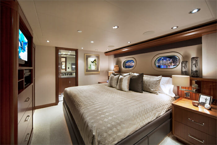 Pipe Dream VIP Stateroom 1