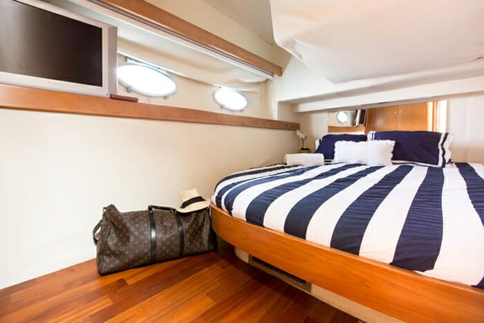 Red One II- VIP Cabin
