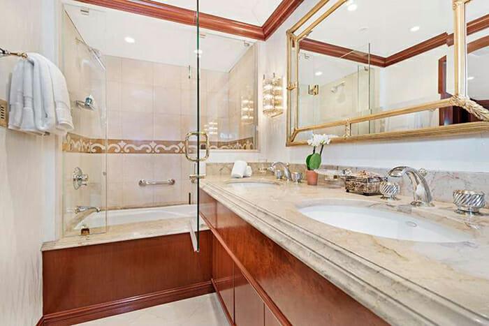 Relentless Guest Bathroom 1