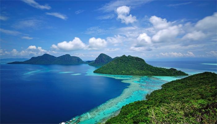 Sabah Malaysia