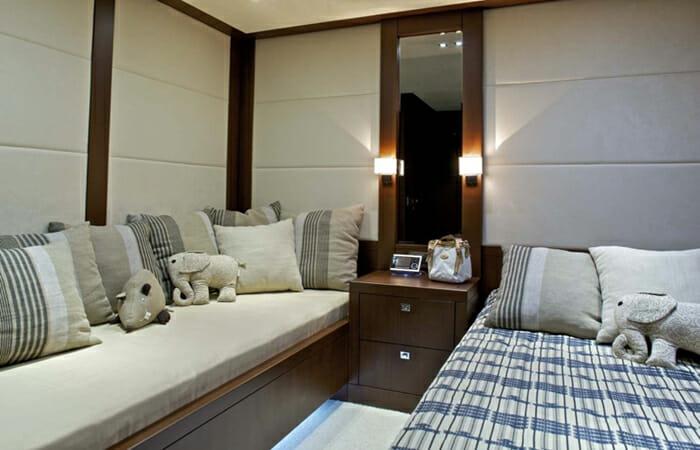 Sanjana Guest Cabin 2