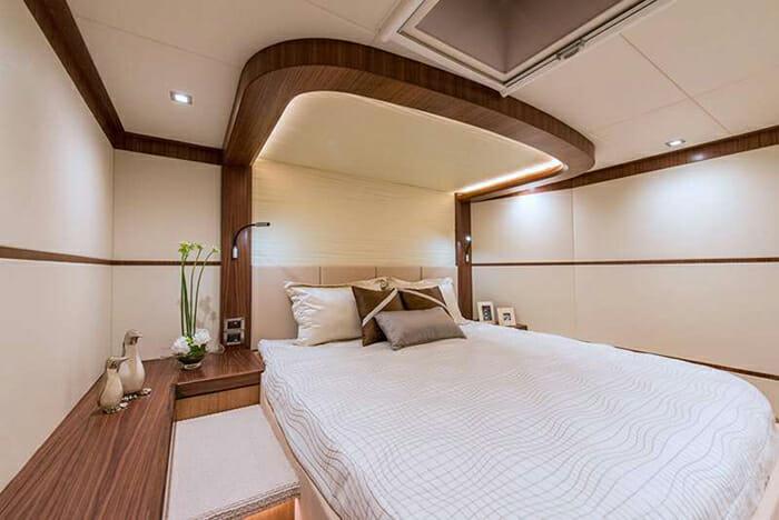 Seaglass VIP Cabin 2
