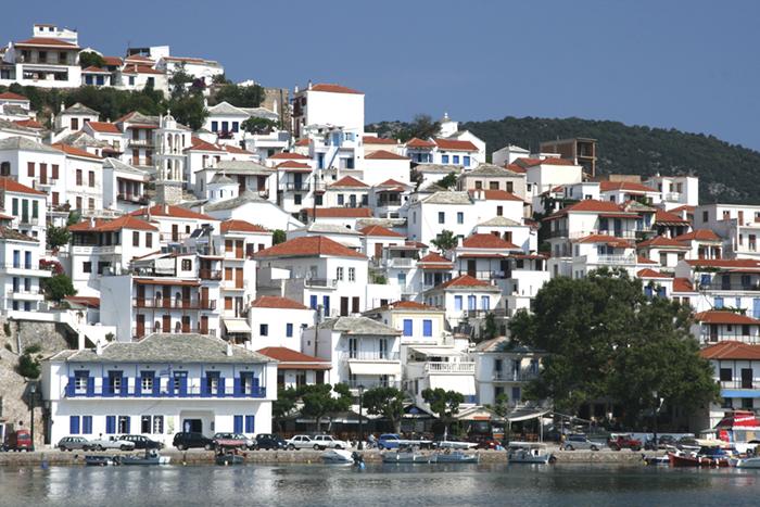 Skopelos yacht charters