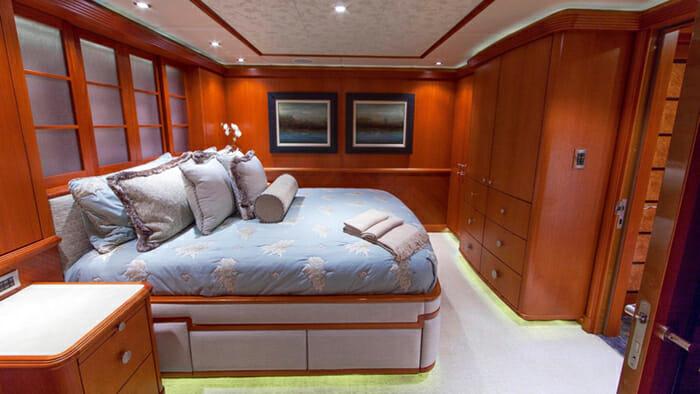 Skyfall Guest Cabin 3