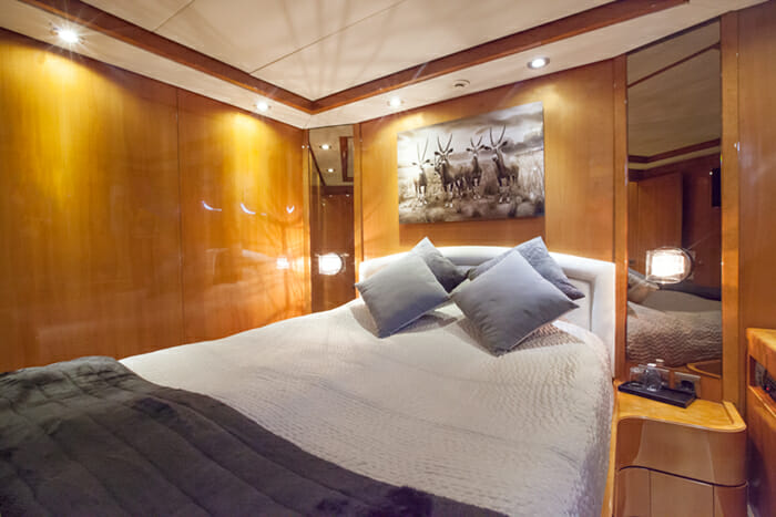 Solal Guest Cabin