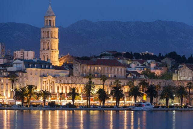 Split Croatia