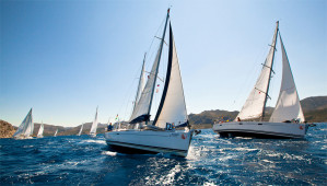 St Barths Sailing Regatta