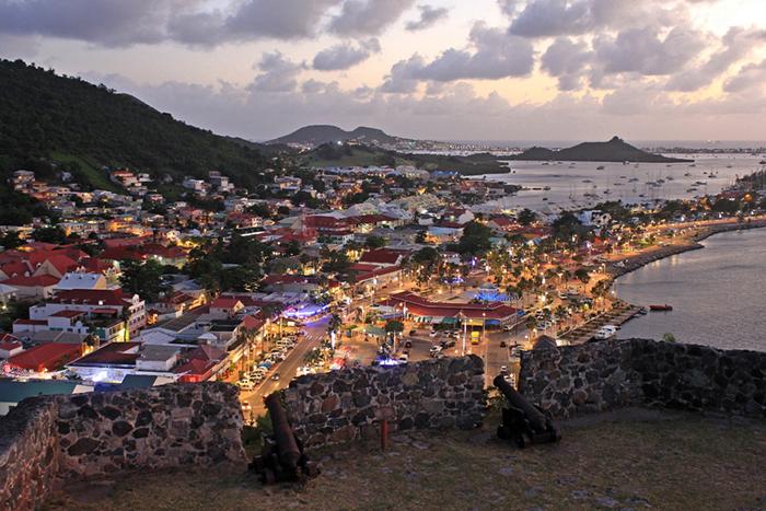 St Maarten - Marigot