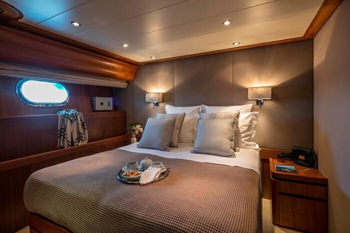 Summer Dreams VIP Cabin 2 - Convertible
