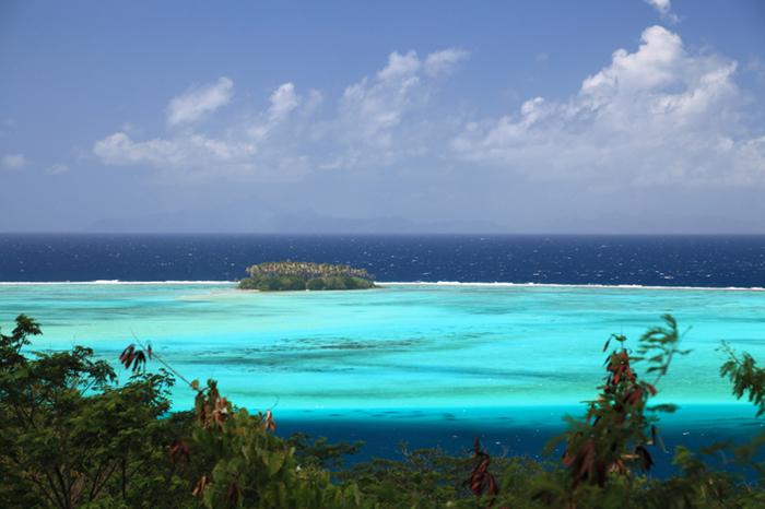 Tahiti Raiatea