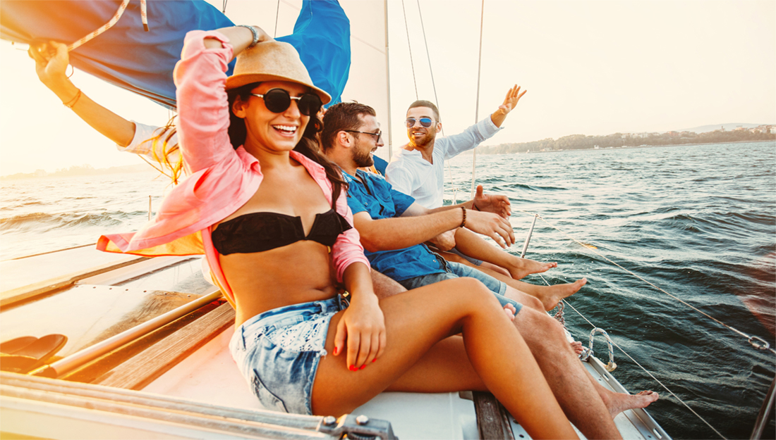 Teen Boater Safety