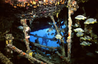 The Wreck of the Rhone