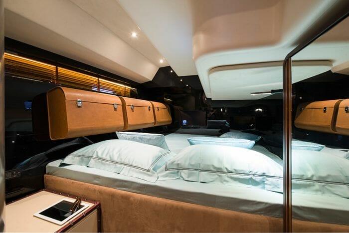 Tuscan Spirit Guest Cabin 2