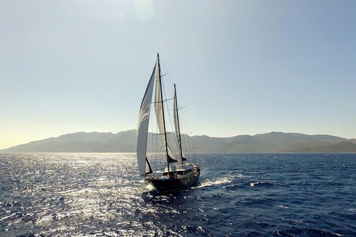 Virtuoso Sailing