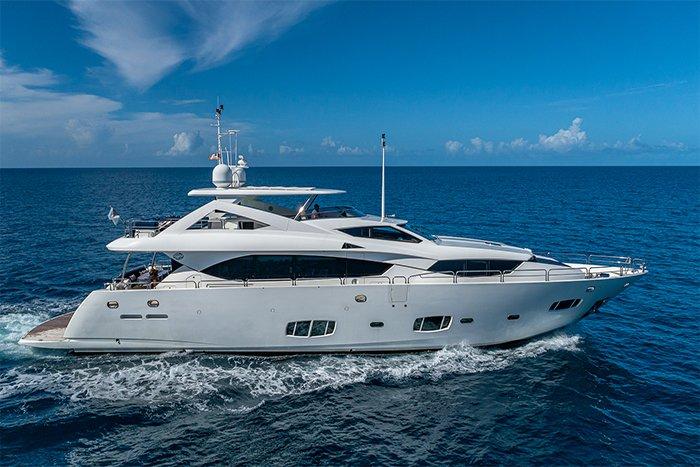 Yacht Emrys main image