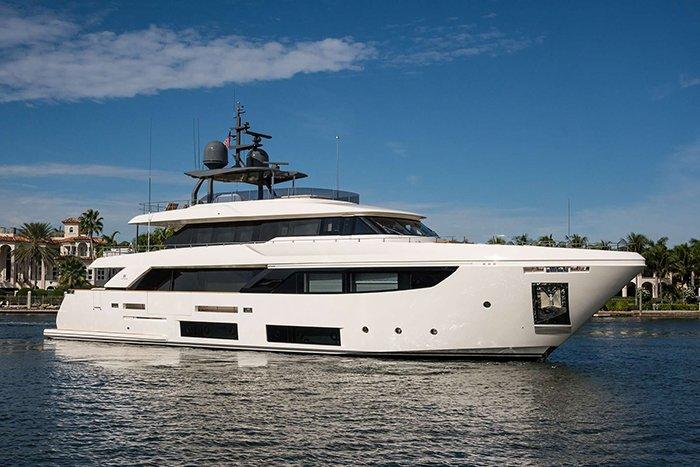 Yacht Gioia main image