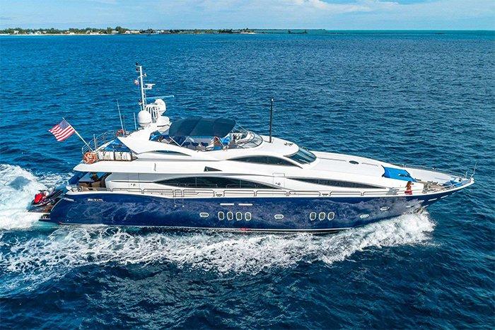 Yacht Kefi main image