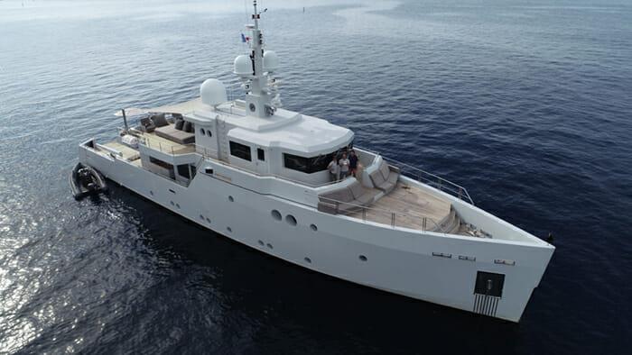 Yacht Preference