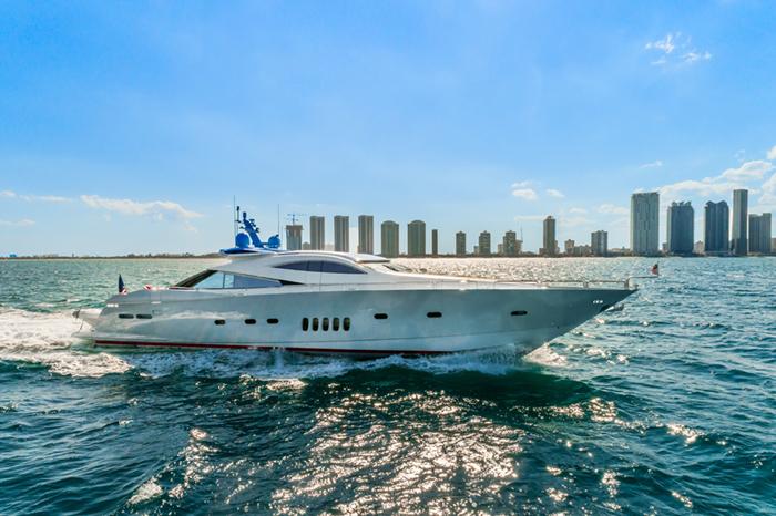 Yacht Privee profile